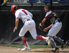mainect-br-080818_9067 (newspaper_guy Mike Orazzi) Tags: d3 fullframe 200400mmf4gvr nikon sports sport littleleague abartlettgiamattilittleleagueleadershiptrainingcenter worldseries baseball breenfield bristol fairfieldamericanlittleleague maine connecticut
