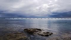 Lake Michigan (Eric Cooper 1) Tags: chicago lakemichigan clouds water lakefront
