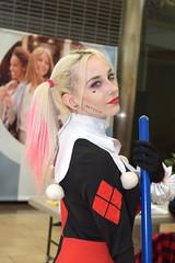 DSC_9498 (Al-Nimer) Tags: fanboyscomiccon comiccon comics cosplay cosplayers costumes fortworth