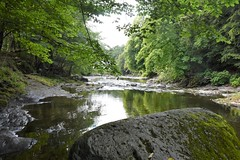River Greta (Bury Gardener) Tags: keswick cumbria lakedistrict england uk 2018