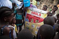 PHOTO OF THE WEEK - 13 August 2018 (UNICEF HQ) Tags: congo democraticrepublicofthe children human rights united nations unicef ebola immunization social mobilizatin community awareness