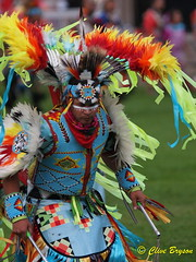 Color. 2018 Squilax Powwow in the Shuswap, BC (clive_bryson) Tags: squilax shuswap powwow britishcolumbia canada dancing clivebryson color