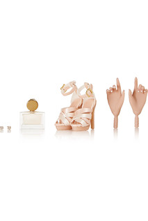 Net-A-Porter Jason Wu Perfume Elyse Doll