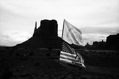 Monument Valley UT/AZ (cestlameremichel) Tags: bnw black white monochrome monochromatic argentique 35mm analog minolta konica dynax 40 rollei retro 80s usa roadtrip west america filmisnotdead analogue analogica contrast