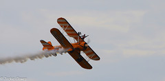 Aerosuperbatics Wingwalkers 12 Aug 18 -15 (clowesey) Tags: blackpool airshow 2018 aerosuperbatics wingwalkers aerosuperbaticswingwalkers blackpoolairshow blackpoolairshow2018