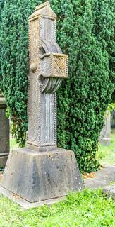 OLD CHURCHYARD KNOWN AS ST. JOHN'S [DUBLIN ROAD KILKENNY]-142959