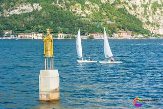 Statua San Nicolò - Lecco LC