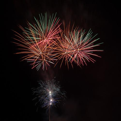 Fireworks - St Joris Nieuwpoort(BE)