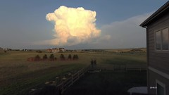 Thunderhead Widefield_TL (northern_nights) Tags: timelapse thunderstorm storm thunderhead wyoming cheyenne yi4kactioncam