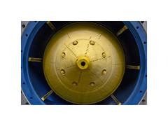 No title (heute?) Tags: technik fotografie turbine struktur structure