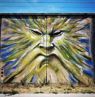 What... working on the weekend? #art by #STSJasta. . #sintniklaas #Belgium #graffiti #urbanart #graffitiart #streetartbelgium #graffitibelgium #urbanart_daily #graffitiart_daily #streetarteverywhere #streetart_daily #ilovestreetart #igersstreetart #rsa_gr