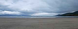 Inch Beach // Dingle Peninsula // County Kerry // Ireland