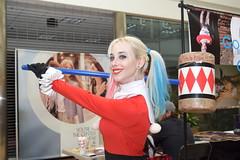 DSC_9496 (Al-Nimer) Tags: fanboyscomiccon comiccon comics cosplay cosplayers costumes fortworth