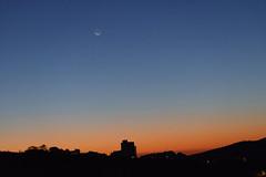 Arredores do Recanto do Paraíso, Monlevade - Wir Caetano - 12 082 018 (2) (Wir Caetano / Dabliê Texto Imagem) Tags: pôrdosol horizonte entardecer