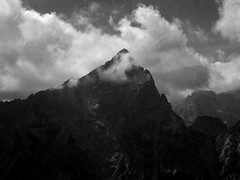 Ojstrica (Damijan P.) Tags: hribi gore mountains hiking slovenija slovenia ksa kamniškosavinsjkealpe kamniksavinjaalps velikivrh velikazelenica križevnik prosenak