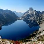 Sawtooth Lake thumbnail