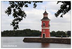Moritzburg - 2018-05 (olherfoto) Tags: schloss moritzburg leuchtturm dresden lighthouse canoneosm50