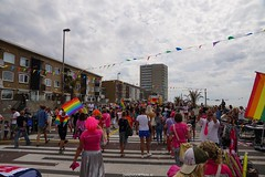 DSC04408 (ZANDVOORTfoto.nl) Tags: pride gaypride prideatthebeach beach zandvoort zandvoortfoto zandvoortfotonl 2018 pink love lhbt lesbian transseksual gay beachlife event