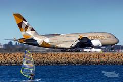 A6-APD EY A380 16R YSSY-4045 (A u s s i e P o m m) Tags: mascot newsouthwales australia au etihad ey airbus a380 syd yssy sydneyairport