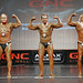 Bodybuilding Grandmasters 2nd Soomer 1st Balachorek 3rd Bean
