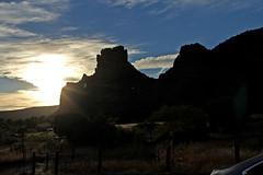 Sedona Sunset (craigsanders429) Tags: arizona arizonamountains sedonaarizona mountains sunsetphotography sunsets sunset