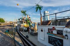Helsinki Party Boat (PatrickHansy) Tags: helsinki suomi finland finnland tallinn estland estonia summer sommer natur stadt city northerneurope europa nordeuropa meer sea balticsea ostsee heis eu strasen streets skandinavien skandinavia