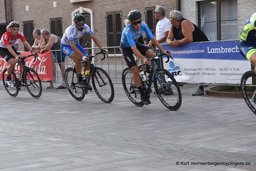 Na-tourcriterium Putte (461)