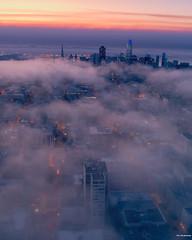 San Francisco Fog City (davidyuweb) Tags: san francisco fog city sanfrancisco luckysnapshot 三藩市