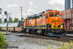 BNSF 2527 |  EMD GP 39-3 | BNSF Thayer South Subdivision (M.J. Scanlon) Tags: bnsf2527 bnsf2639 bnsfrailway bnsfthayersouthsubdivision business canon capture cargo commerce digital emd eos engine freight gp393 haul horsepower image impression landscape locomotive logistics mjscanlon mjscanlonphotography memphis merchandise mojo move mover moving outdoor outdoors perspective photo photograph photographer photography picture rail railfan railfanning railroad railroader railway scanlon steelwheels super tennessee track train trains transport transportation view wow ©mjscanlon ©mjscanlonphotography