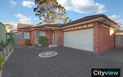 3/94 Shorter Ave, Narwee NSW