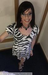 June 2018 - Leeds weekend (Girly Emily) Tags: crossdresser cd tv tvchix tranny trans transvestite transsexual tgirl tgirls convincing feminine girly cute pretty sexy transgender boytogirl mtf maletofemale xdresser gurl glasses dress tights hose hosiery highheels indoor stilettos leeds lff leedsfirstfriday travelodge