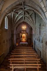 Santo Domingo de la Calzada - Ermita de la Virgen de la Plaza (dnieper) Tags: ermitadelavirgendelaplaza santodomingodelacalzada la rioja spain españa