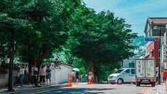 Random Seoul 19 (Andy LX) Tags: verde travel korea seoul street photography canon rebel t5i andy lui xu andyman colors