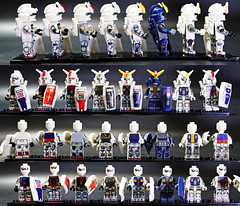 DSC03773 (lbaswjk3ja) Tags: 318318318u knock off knockoff bricks building toy custom robot bootlego tokusatsu superheroes giant monsters manga anime japanese japan