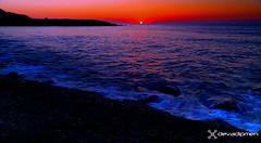sunset in the black sea  / 1408180432 (devadipmen) Tags: beldeğirmenivillage blacksea inebolu kastamonu landscapephotographer landscapephotography naturephotographer naturephotography türkiye