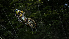 dirt a (phunkt.com™) Tags: msa mont sainte anne dh downhill down hill 2018 world cup race phunkt phunktcom keith valentine