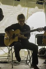 Instrumental Tent 3