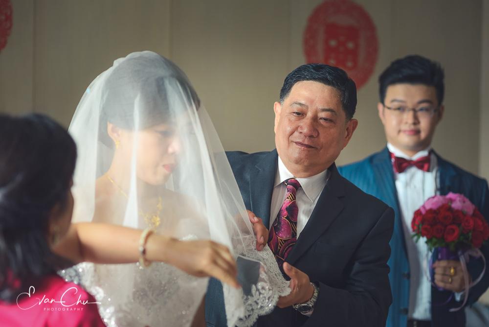 萬豪喜宴-奕誠&娉儀 婚禮紀錄_0072