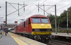 90036 (Lucas31 Transport Photography) Tags: lner ecml trains railway class90
