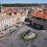 Old Town Square, Prague thumbnail