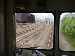 Soon Hirosaki (しまむー) Tags: panasonic lumix gx1 g 20mm f17 asph natural train tsugaru free pass 津軽フリーパス