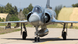 Hellenic Mirage 2000.