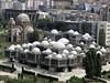 Pristina Kosovo (46) (pensivelaw1) Tags: kosovo pristina europe balkans streetscenes