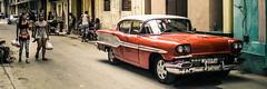 Havanna (gies777) Tags: kuba cuba havanna havana habana lahabana auto chevrolet chevy oldtimer uscar vintage olympus omd em5 mft micro four thirds reise travel