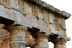 IMG_8086 (Vito Amorelli) Tags: segesta sicily dorictemple greektheater