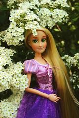 Rapunzel (TouchOfShadow) Tags: rapunzel disney store