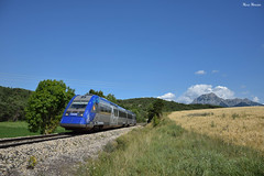 X 72500 (Marc_135) Tags: x72500 chorges briançon diesel train