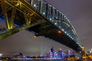 Framing Sydney