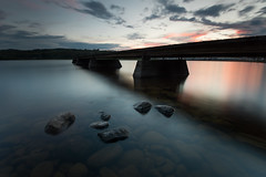 Kolsnäs - 2018 (- David Olsson -) Tags: kolsnäsudden kolsnäs sunne värmland fryken lake pier pir rocks stones seascape sunset summer landscape outdoor water sweden longexposure le leefilters littlestopper blackglass ndfilter grad gnd 06hard nikon d800 1635 1635mm 1635vr 2018 juli july sommar sunnecampingochsommarland