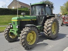 _DSC3617 (petelovespurple) Tags: 16thbeadlamcharitytractorrun tractors ryedale